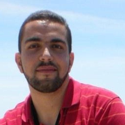 Amjad Abu-Rmileh, Ph.D