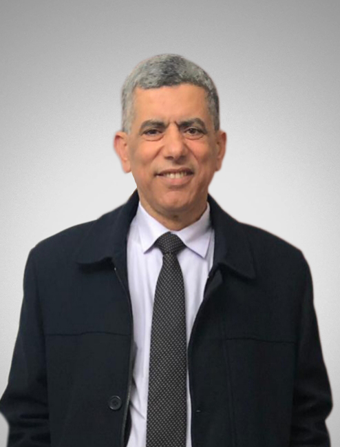 Mustafa Khawaja