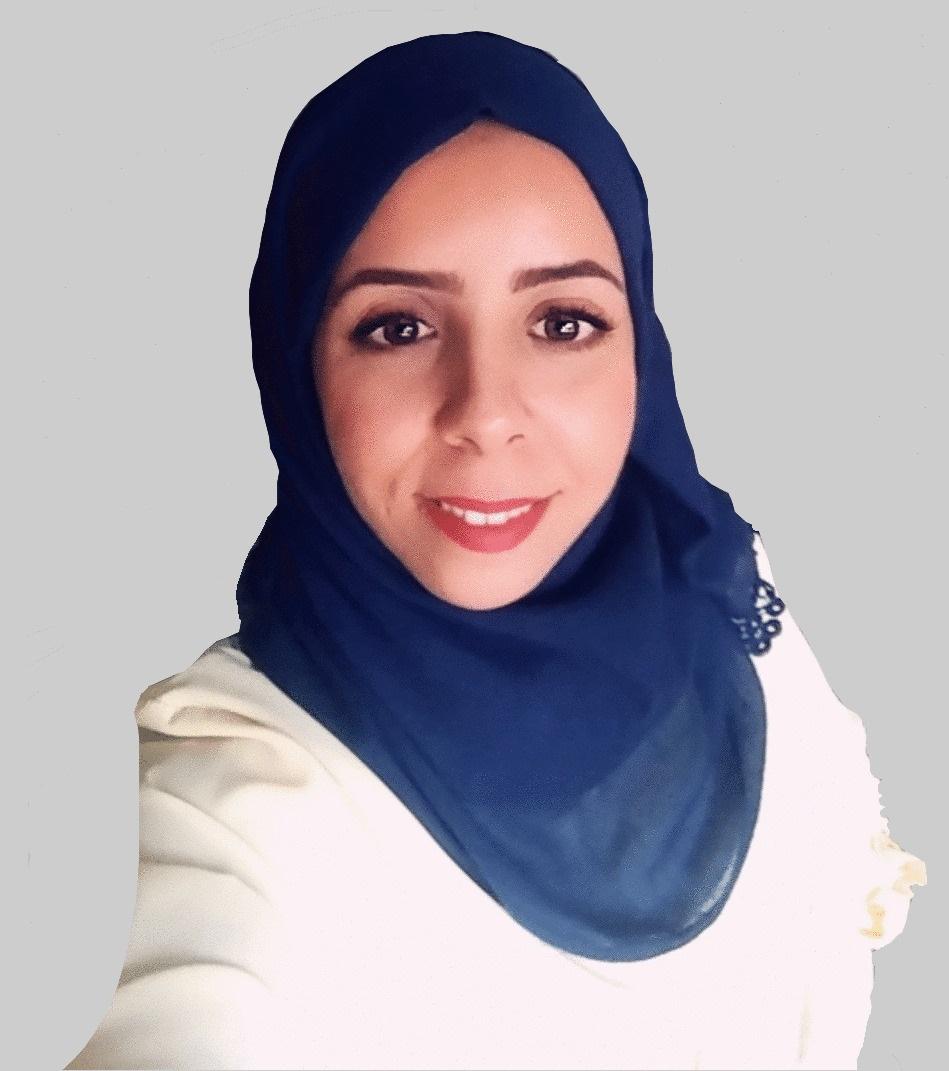 Sa'eda Abu-Raed