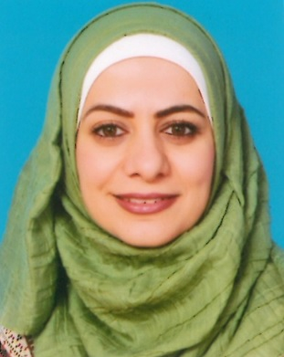 Dalia Shaheen