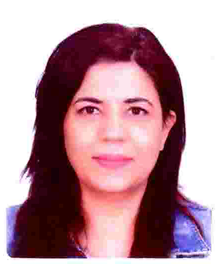 Rania Abu ghaboush