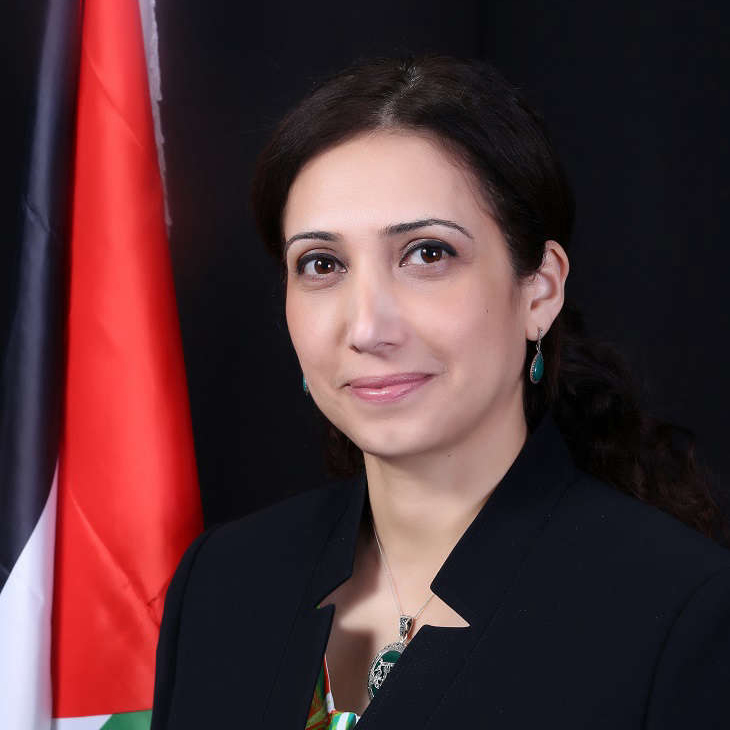 Dr. Ola Awad