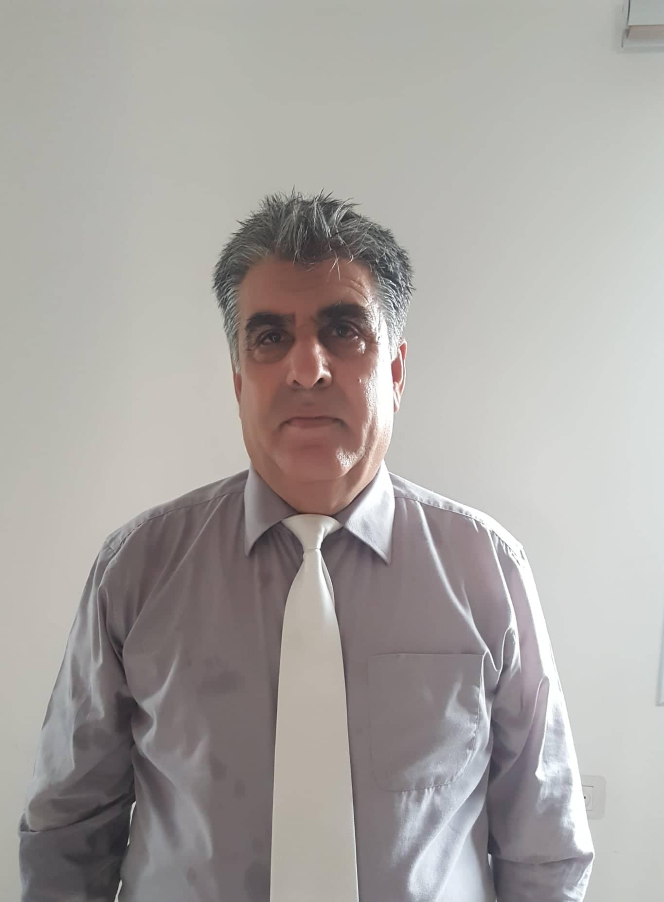 محمد قحمان