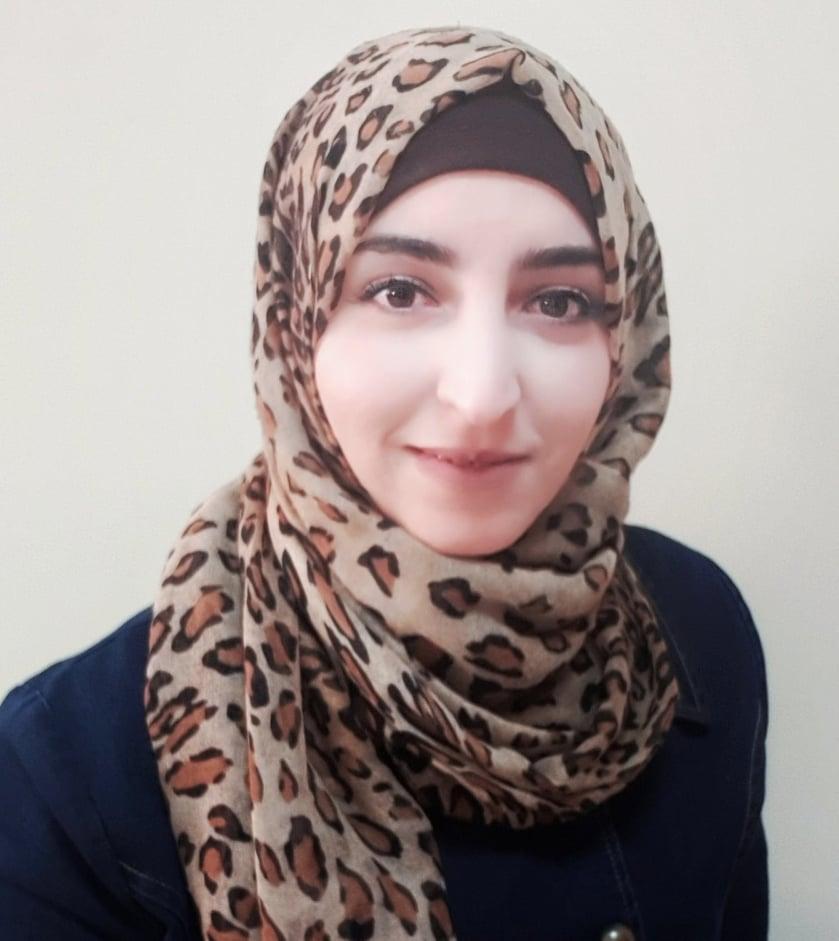Reem Alahmad